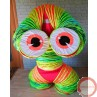 Slinky Costume Version 1 (Free bag) - Photo 11