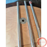Handbalancing canes, customized (Price quote on request) - Photo 4