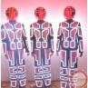 LED dancing costume - Photo 3