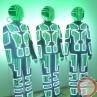 LED dancing costume - Photo 1