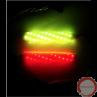 LED Poi Very bright - Photo 1