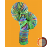 Slinky Costume Version 1 (Free bag) - Photo 3