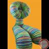 Slinky Costume Version 1 (Free bag) - Photo 4